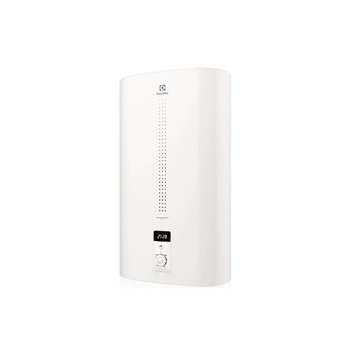 Водонагреватель Electrolux EWH 80 Centurio IQ 2.0, usb разъем для Wifi, таймер