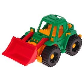 Трактор «Дон»