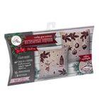 Подушки интерьерные «Зима приходит», набор для шитья, 26 × 15,8 × 2,8 см