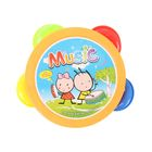 "Toy musical tambourine ""Friends"" MIX"