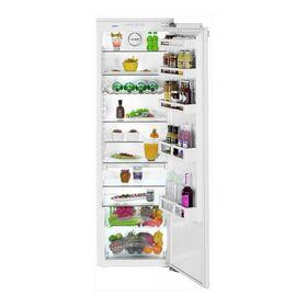 Холодильник Liebherr IK 3520, 325 л, класс А++, ЖК-дисплей, защита от детей, однокамерный