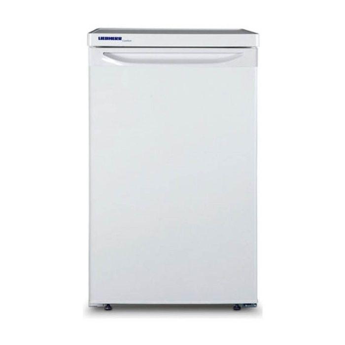 Холодильник Liebherr T 1504, 133 л, класс А+, однокамерный, перенавешивание двери, белый