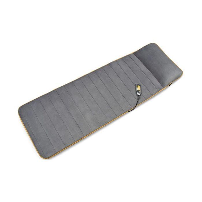 Массажная накидка Medisana MM 825, 14 Вт, снятие усталости с мышц, черная/серая