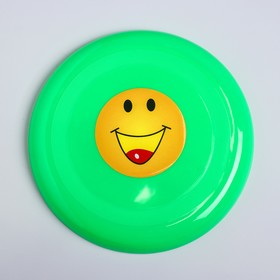 """The flying saucer """"Smile"""", MIX colors"""