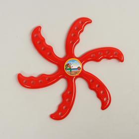 """Boomerang """"starfish"""", MIX colors"""