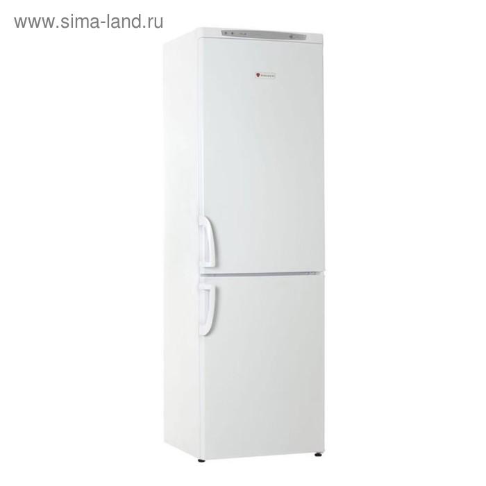 Холодильник Nord DRF 119 WSP, класс А, 314 л, двухкамерный, белый