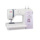 Швейная машина Janome 415, 15 операций, качающийся челнок, белая