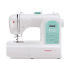 Швейная машина Singer Starlet 6660, 60 операций, швейный советник, белая