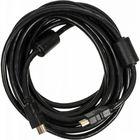 Кабель-соединительный аудио-видео Ningbo HDMI-5M-MG (HDMI-5M-MG(VER1.4)BL), 5 м