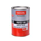 Грунт Novol Protect 300 4+1 MS серый 1,0 л