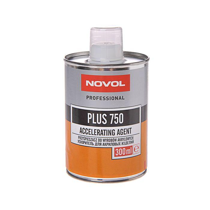 Ускоритель для акриловых изделий Novol plus 750 300 мл