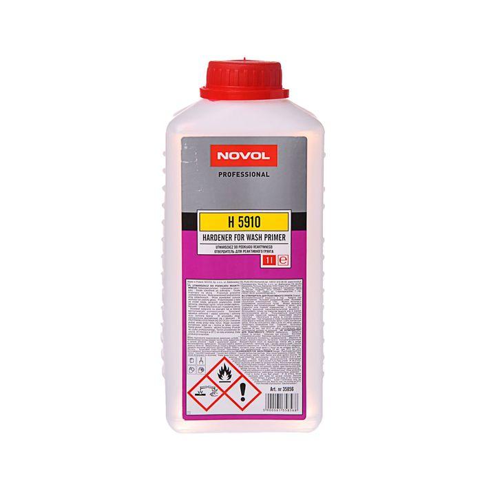 Отвердитель Novol H5910 для реактивного грунта 1,0 л