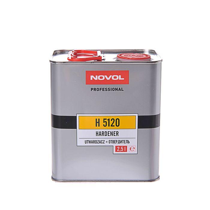 Отвердитель Novol Н5120 для лака 570,580,590 2,5 л