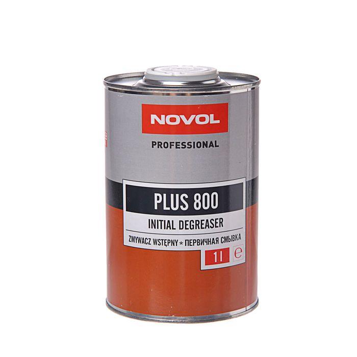 Смывка первичная Novol plus 800 1 л