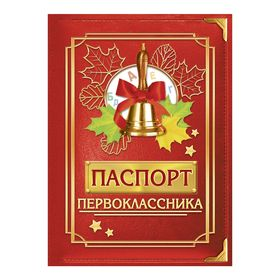 Паспорт первоклассника Ош