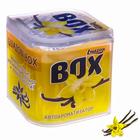 """Ароматизатор в банке """"Luazon Box"""", ваниль"""