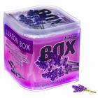 """Ароматизатор в банке """"Luazon Box"""", лаванда"""