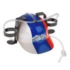 шапки для футбольных фанатов