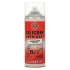 Силиконовая смазка Silverline, 520 мл, аэрозоль