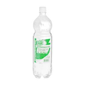 Вода дистиллированная АГАТ, 1,5 л Ош