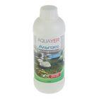 Кондиционер Aquayer Альгокс против зеленых водорослей для прудов, 1 л