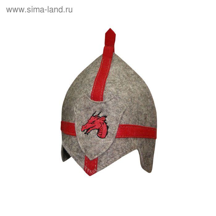 Банный шлем «Илья Муромец»