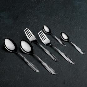 Набор столовых приборов «Кантри», 6 предметов