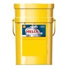 Моторное масло SHELL 5W-30 Helix HX7 A3/B3/B4 полусинтетика 20л