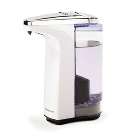 Контейнер для мыла, с сенсорным датчиком, цвет белый