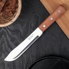 Нож кухонный Tramontina Universal для мяса, лезвие 17,5 см, сталь AISI 420