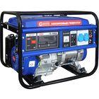"""Генератор """"ДИОЛД"""" ГБ-4400, бензиновый, 4Т, 4/4.4 кВт, 25 л, 220 В, ручной старт"""