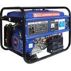 """Генератор """"ДИОЛД"""" ГБ-5500 А, бенз., 5/5.5 кВт, 25 л, 4Т, электростарт, 220 В"""