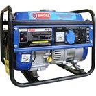 """Генератор """"ДИОЛД"""" ЭГБ - 2, бензиновый, 1/1.2 кВт, 6 л, 220 В, ручной старт"""