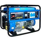 """Генератор """"ДИОЛД"""" ЭГБ-4, бензиновый, 4Т, 4/4.5 кВт, 25 л, 220 В, ручной старт"""