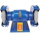 """Станок заточной """"ДИОЛД"""" ЭТБ-200/125, 200 Вт, 2950 об/мин, круги 125 мм, 20 м/с"""