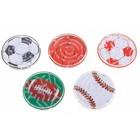 """Puzzle """"Sports balls"""", MIX colors"""