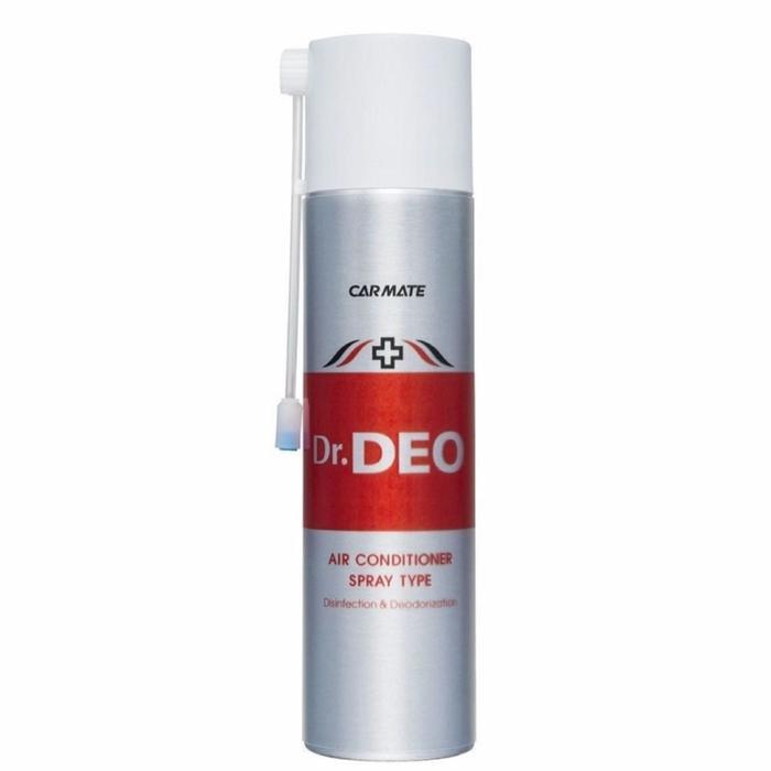 Очиститель системы кондиционирования Dr.Deo Air, 90мл