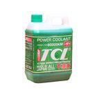 Антифриз TCL POWER COOLANT -40C зеленый, длительного действия, 2 л