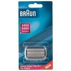 Cетка Braun 5000/6000FF (3 31 В)