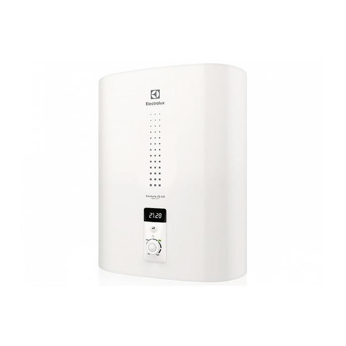 Водонагреватель Electrolux EWH 30 Centurio IQ 2.0, usb разъем для Wifi, таймер