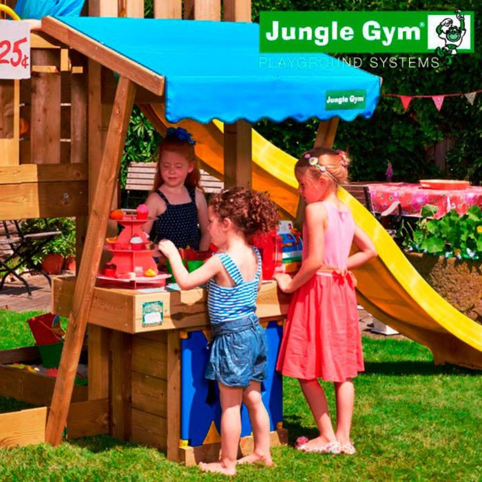 "Модуль для Jungle Gym ""Mini Market Module"""