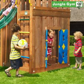 "Модуль для Jungle Gym ""PlayHouse Module для Jungle Palace/Cottage"""