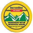 Нейтрализатор запахов DOCTOR WAX Дыхание альп  227г