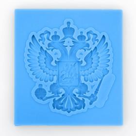 Молд 'Герб России', средний Ош