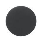 Магнитный винил с клеевым слоем, круги d=70 мм, толщина 0.4 мм, 10 шт.