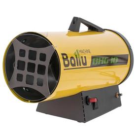Тепловая пушка BALLU BHG-10, газовая, 10 кВт, 300 м3/ч, 300 м2, пьезорозжиг