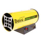 Тепловая пушка BALLU BHG-20, газовая, 17 кВт, 300 м3/ч, 1.3-1.45 кг/ч, 220 В