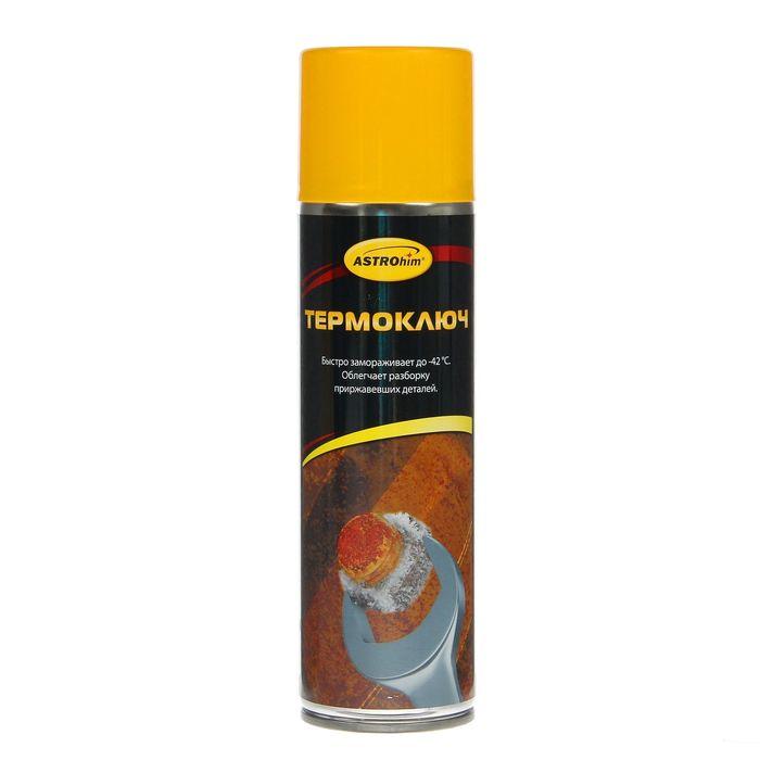 Термоключ Астрохим с эффектом заморозки, 335 мл, аэрозоль