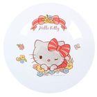 Тарелка 19,5 см Hello Kitty