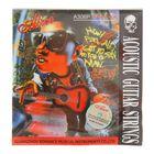Струны для акустической гитары Alice A306P-SL , посереберенная медь